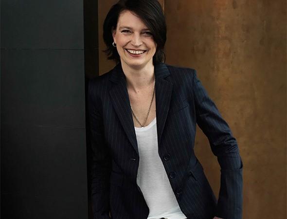 Claudia Thesenfitz