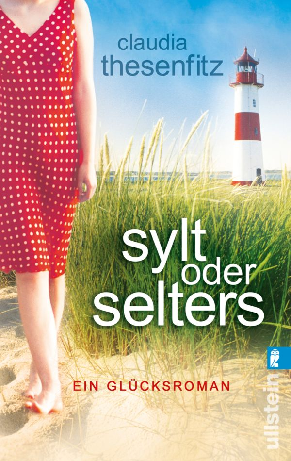 bookscover sylt